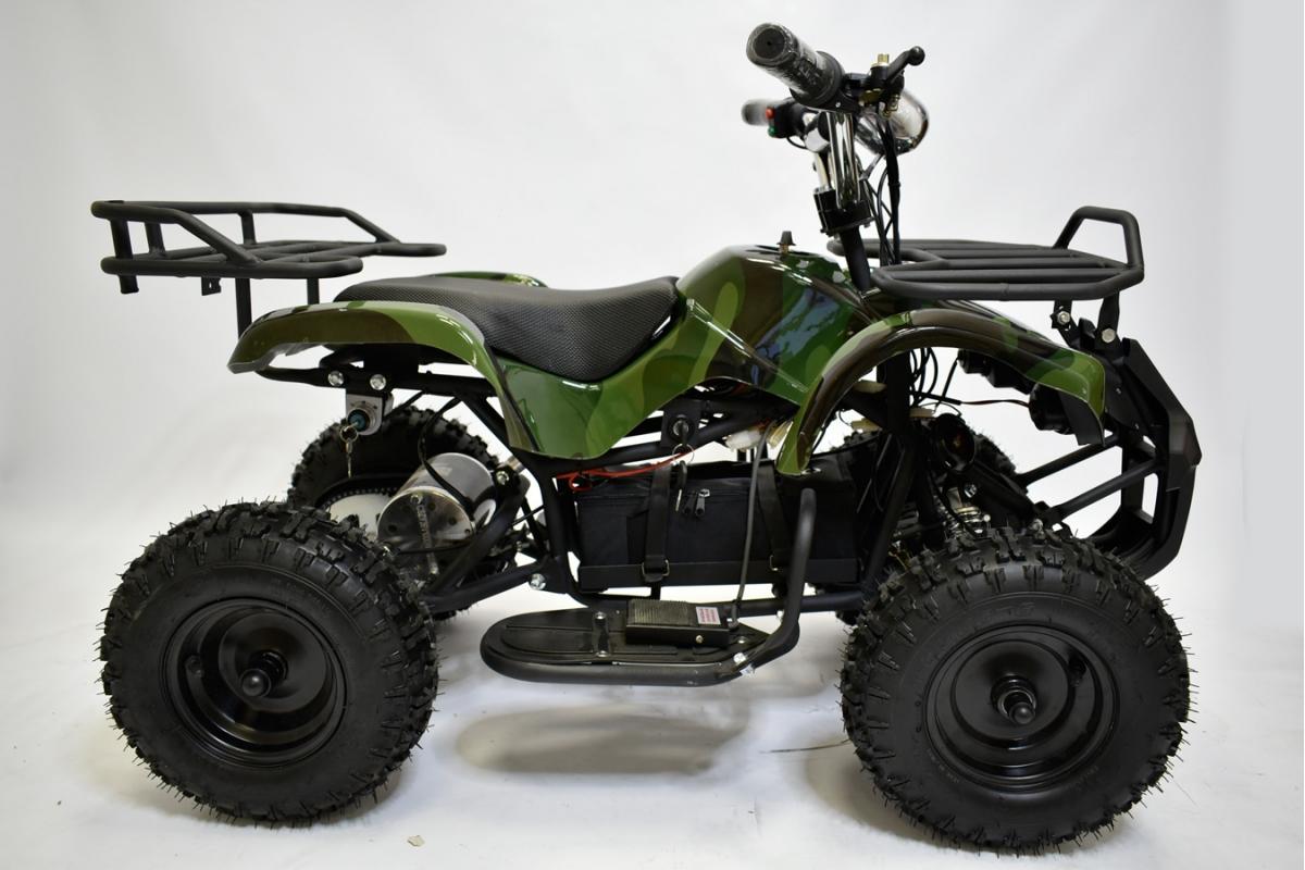 Детский электроквадроцикл El-Sport Children ATV фото