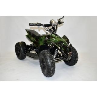 Детский электроквадроцикл El-Sport Kid ATV