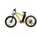 Электровелосипед El-sport bike TDE-03 (Li-ion 36V/10Ah)