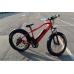Электровелосипед El-sport bike TDE-08 (Li-ion 48V/11,6Ah)
