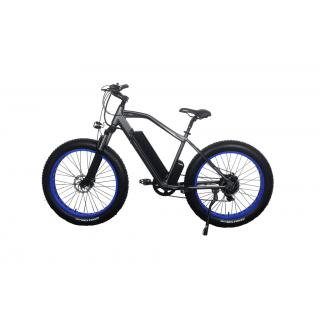 Электровелосипед El-sport bike TDE-08