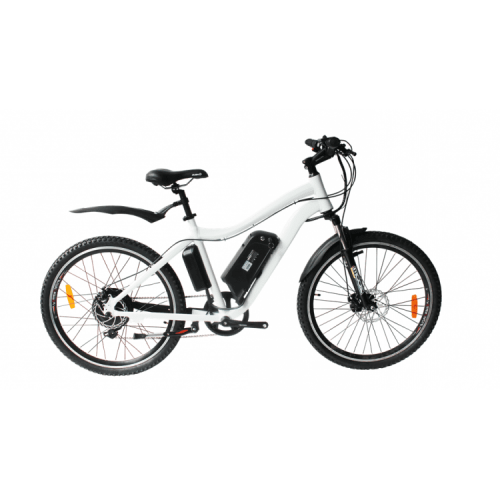 Электровелосипед El-sport bike TDE-10 (Li-ion 36V/10Ah)