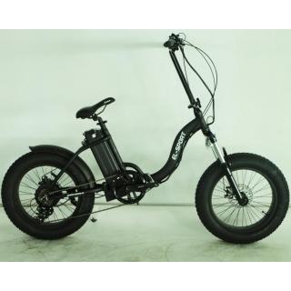 Электровелосипед El-sport fat bike TDN-01