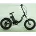 Электровелосипед El-sport fat bike TDN-01 (Li-ion 48V/11Ah)