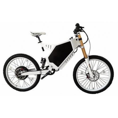 Электровелосипед El-Sport fast speed electric bike (Li-ion 72V/26Ah)