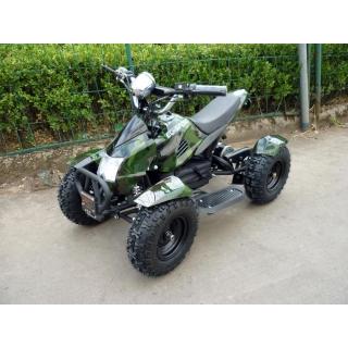 Детский электроквадроцикл El-Sport Junior ATV