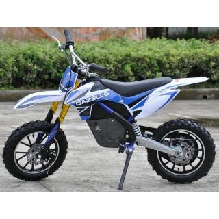 Электромотобайк El-sport kid motobike