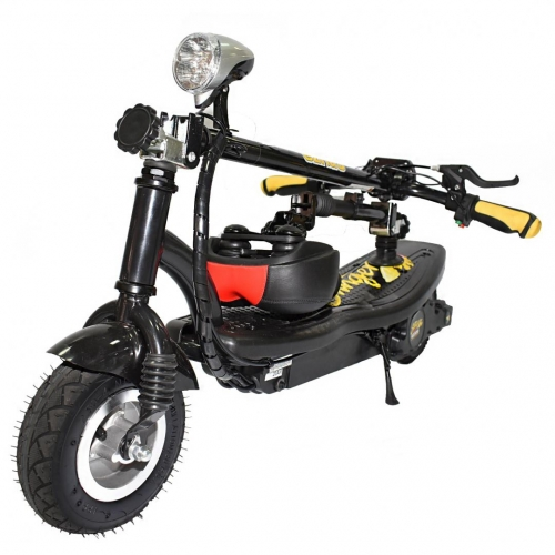 Электросамокат El-sport scooter CD-12L-S (SLA 24V/7Ah)