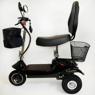 Трехколесный трицикл El-Sport SF 8 Compact