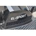 Электросамокат El-Sport Zappy DS (SLA 48V/12Ah) с передним амортизатором