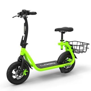 Легкий электросамокат El-sport scooter SG05