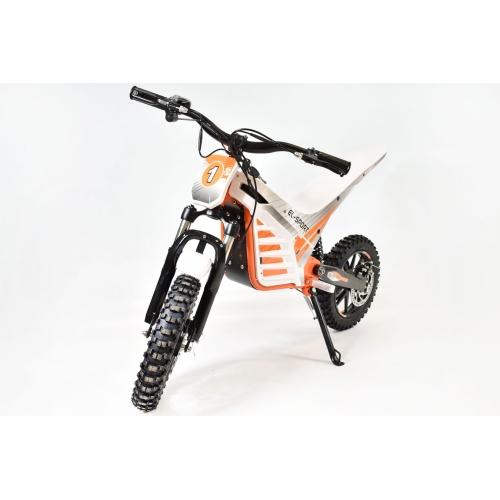 Электромотоцикл El-sport kids biker Y01 500 W
