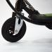 Электросамокат EL-Sport Charger (SLA 24V/4,5Ahх2) с надувным передним колесом и сиденьем
