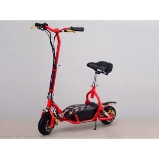 Электросамокат для подростков El-Sport SMART 300L
