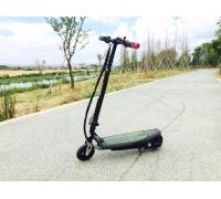 Электросамокат EL-Sport Charger c надувным передним колесом