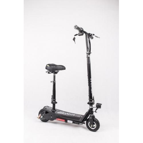 Электросамокат El-sport escooter (Li-ion 24V/10,4Ah) с сиденьем