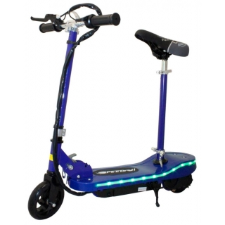 Электросамокат El-sport e-scooter CD-05-S с сиденьем