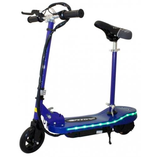 Электросамокат El-sport e-scooter CD-05-S (SLA 24V/4,5Ah) с сиденьем
