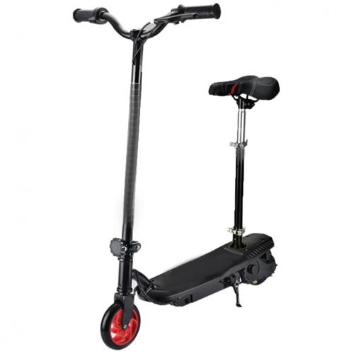 Электросамокат El-sport scooter CD11A-S (SLA 24V/4,5Ah) с сиденьем