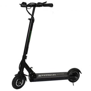 Легкий электросамокат EL-Sport Speedelec minirider