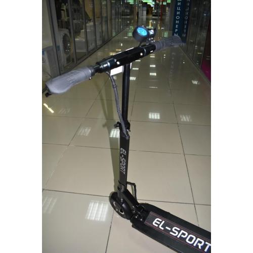 Электросамокат EL-Sport Speedelec minirider (Li-Ion 36V/21Ah)