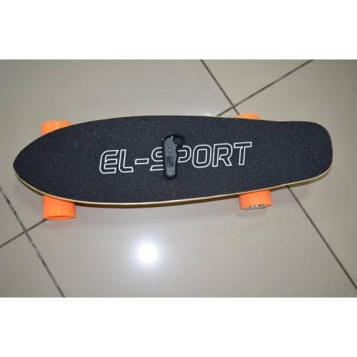 Электроскейт El-Sport К-2 (e1) (Li-ion 24V/2,2Ah)