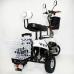 Трицикл El-Sport SF 8 Maxi