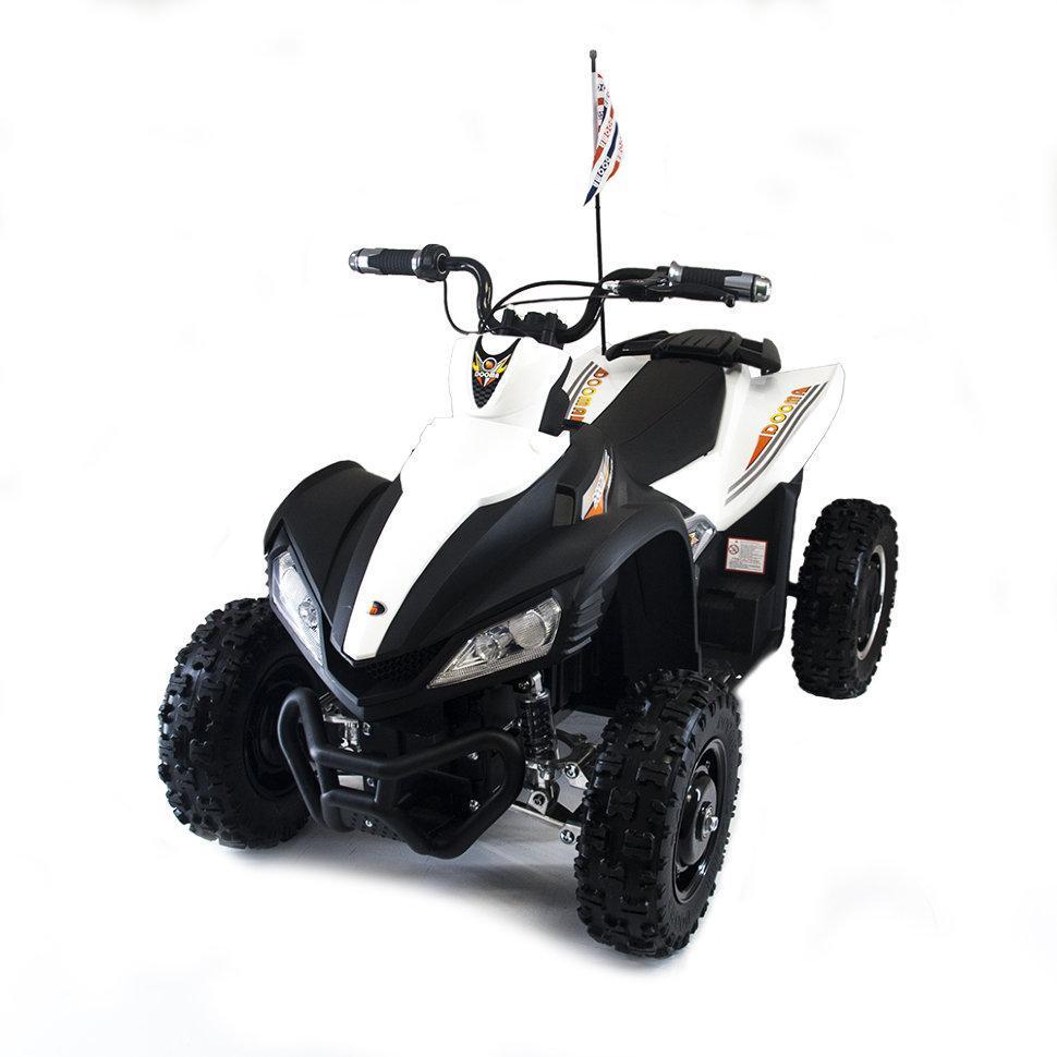 Электроквадроцикл Dongma ATV Brushless DMD278A фото